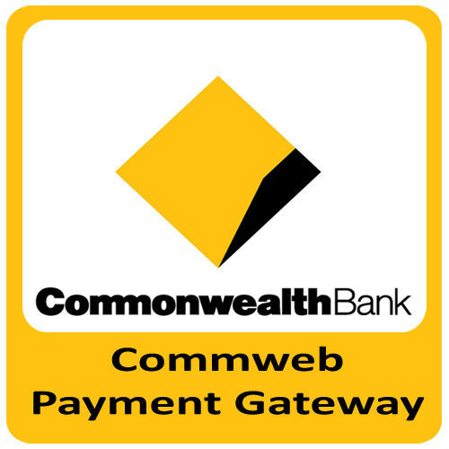 Commweb - Payment Gateway